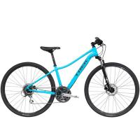"Велосипед Trek 18"" Neko 2 Wsd 16 California Sky Blue HBR 700C"
