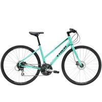 "Велосипед Trek 19"" Fx 2 Wsd Disc 15L Miami Green HBR 700C"